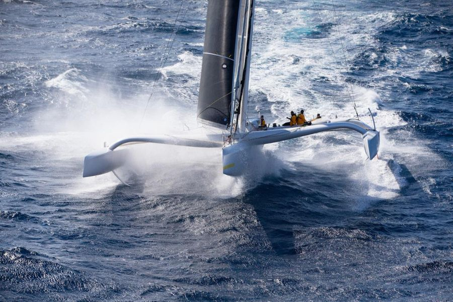 Argo, Maserati, PowerPlay set for 2020 RORC Caribbean 600