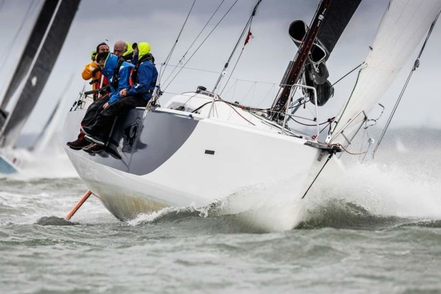 40th Rolex Middle Sea Race set to welcome 115 strong fleet