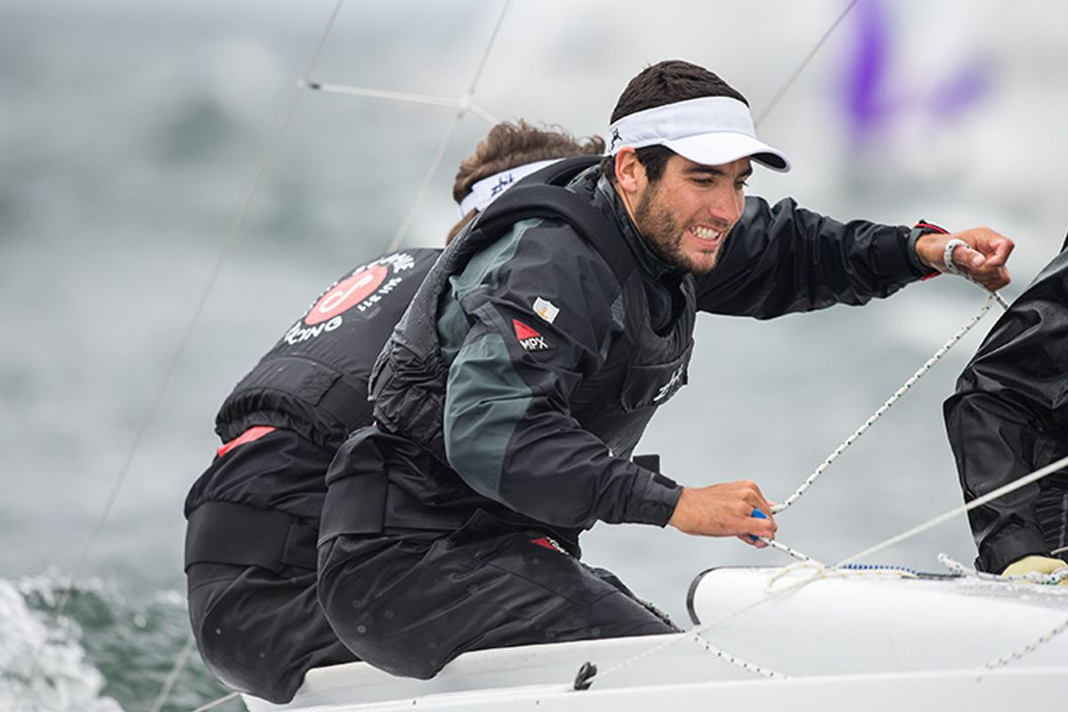 Sophie Racing take victory in Dragon Grand Prix European Cup Finals