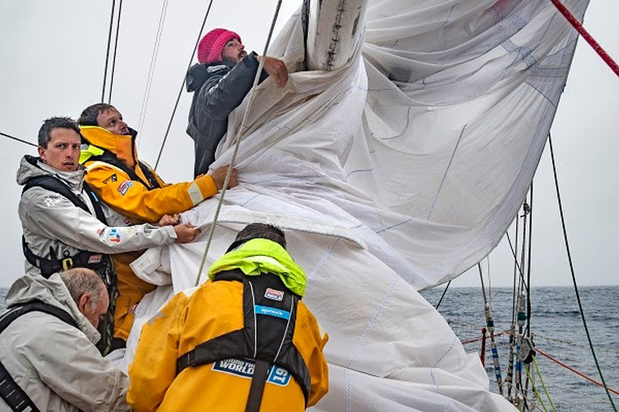 Clipper Race: Weather may be the decider