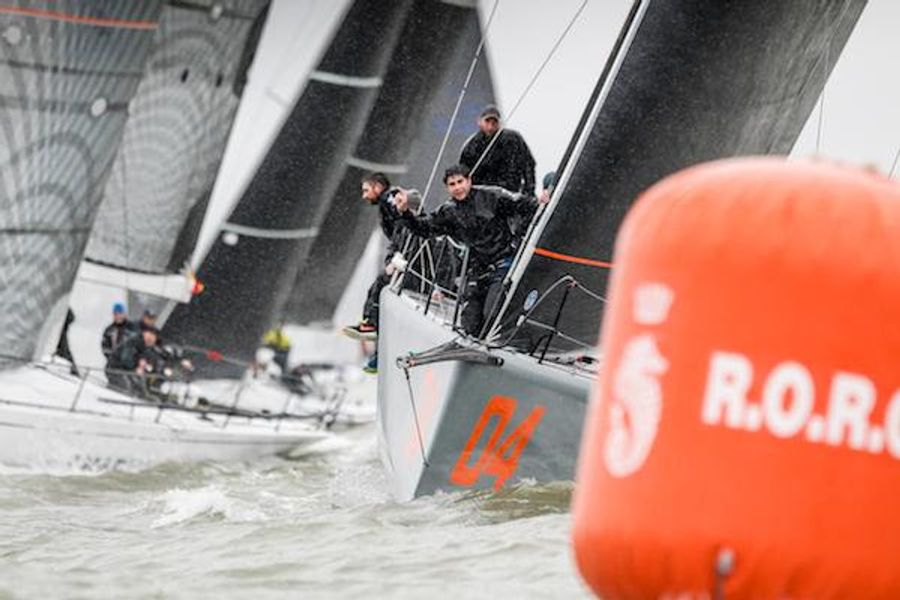 RORC Easter Challenge cancelled