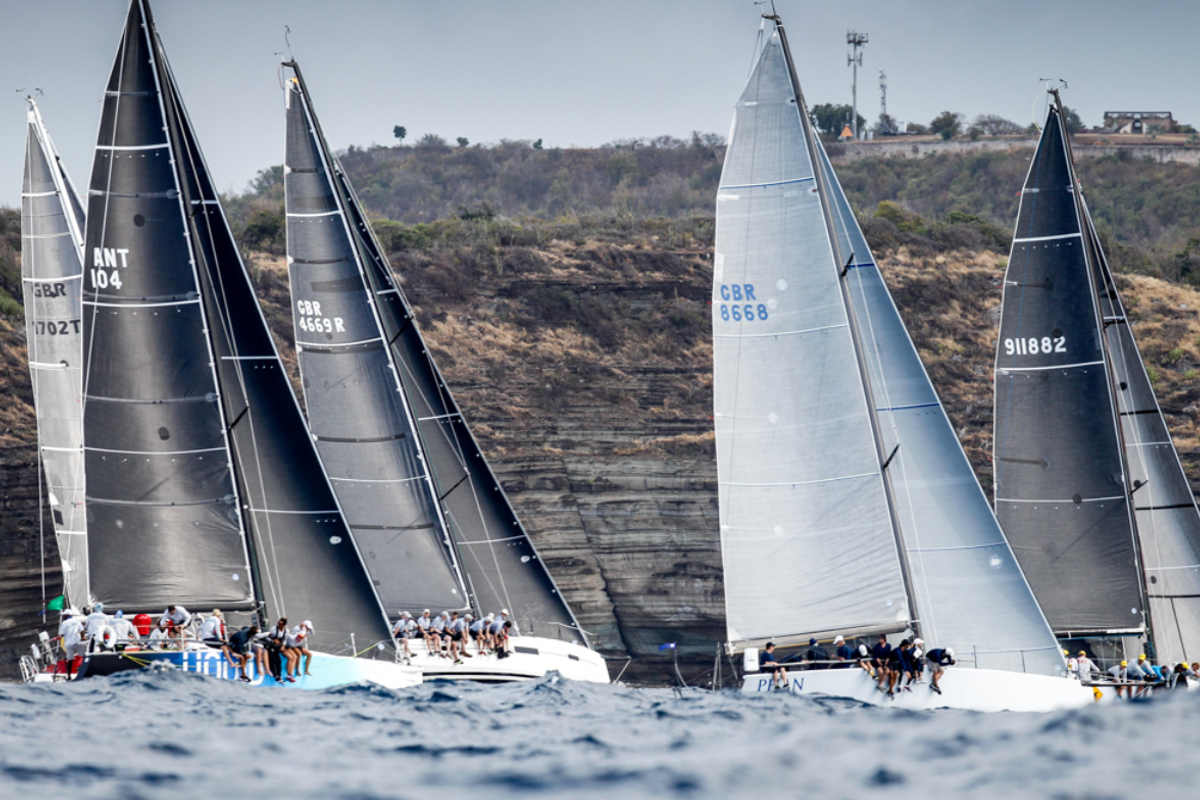 Cancellation of Antigua Sailing Week