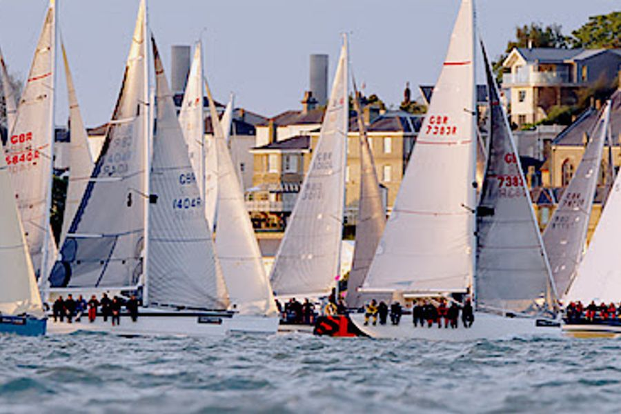 Round the Island Race rescheduled to 26 September