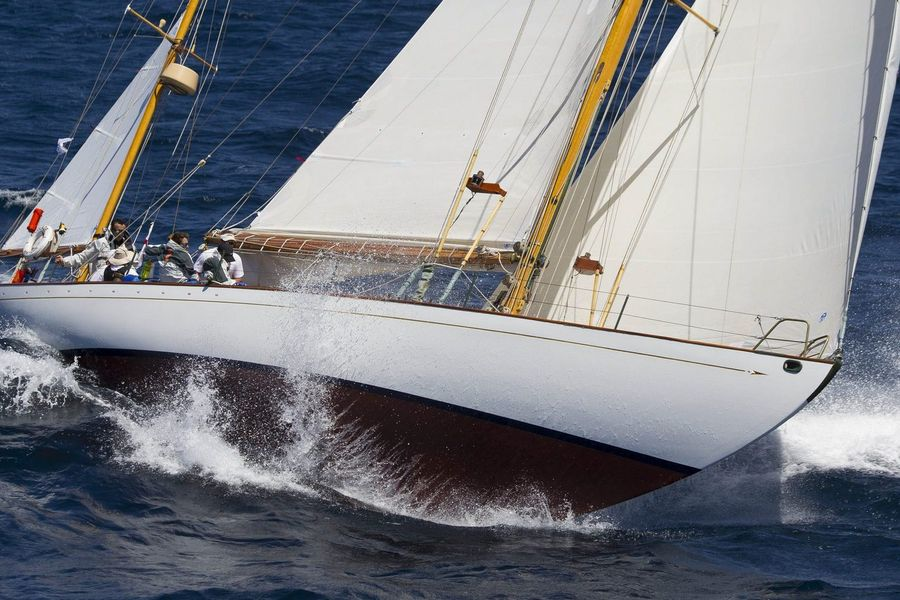 South Seas Legend: Transpac Tahiti Race postponed