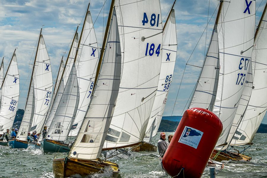 Cowes Classics Week rescheduled for 2021