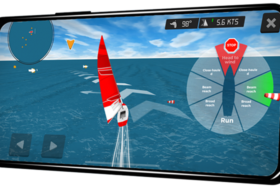 RYA Sailability Multiclass Regatta Goes Virtual For 2020