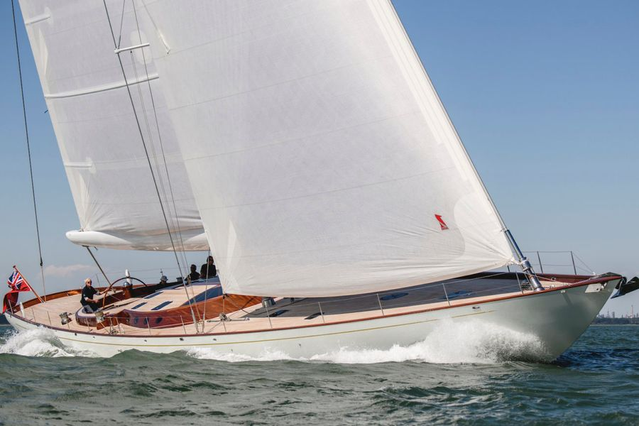 Spirit Yachts unveils its highly anticipated Spirit 111 superyacht