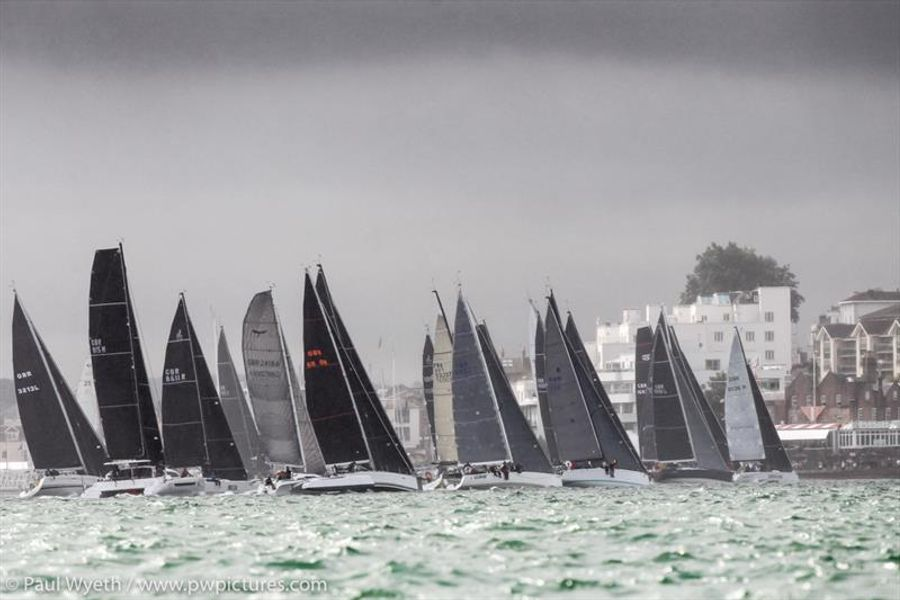 RORC forced to cancel Season's Points Championship