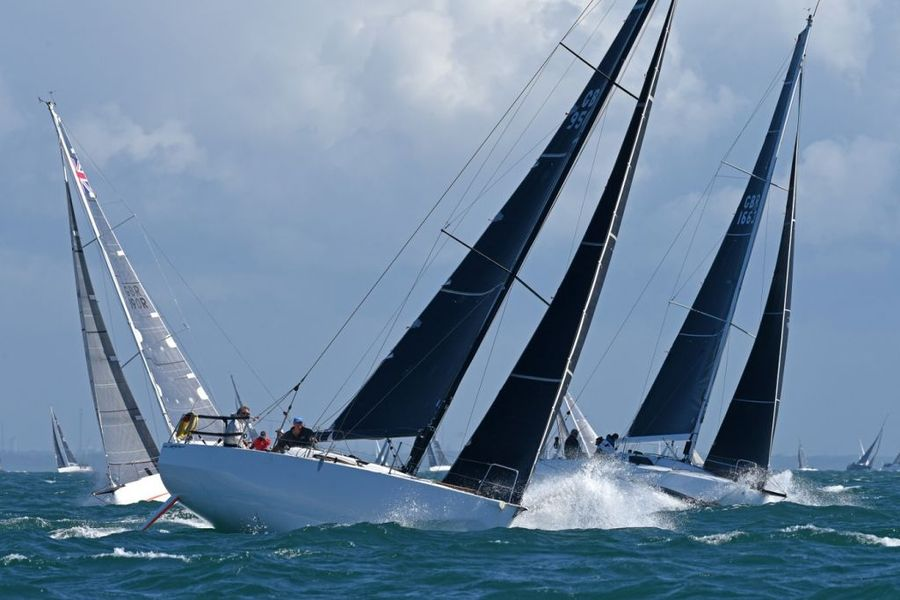 RORC Racing Updated 2020 Programme