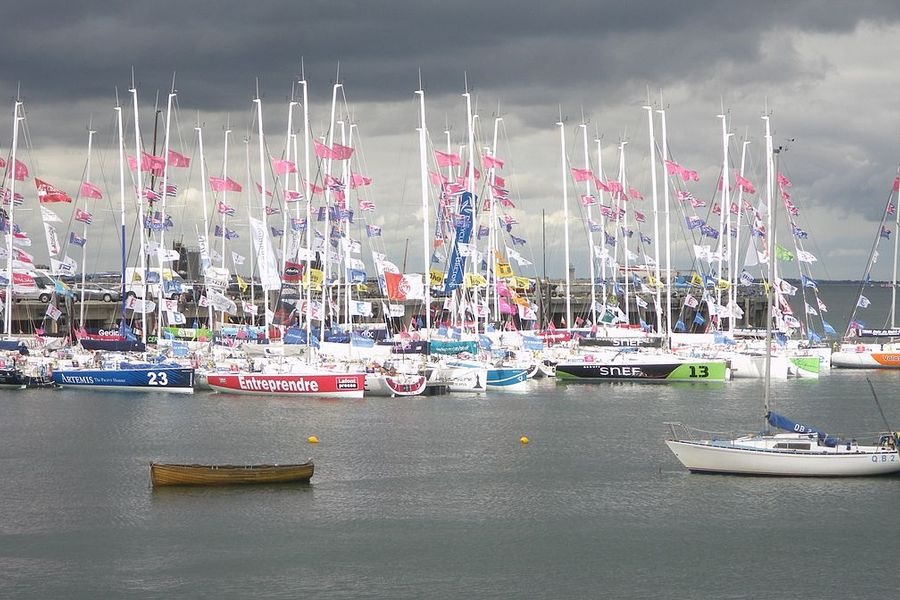 Eight British skippers to race in La Solitaire du Figaro