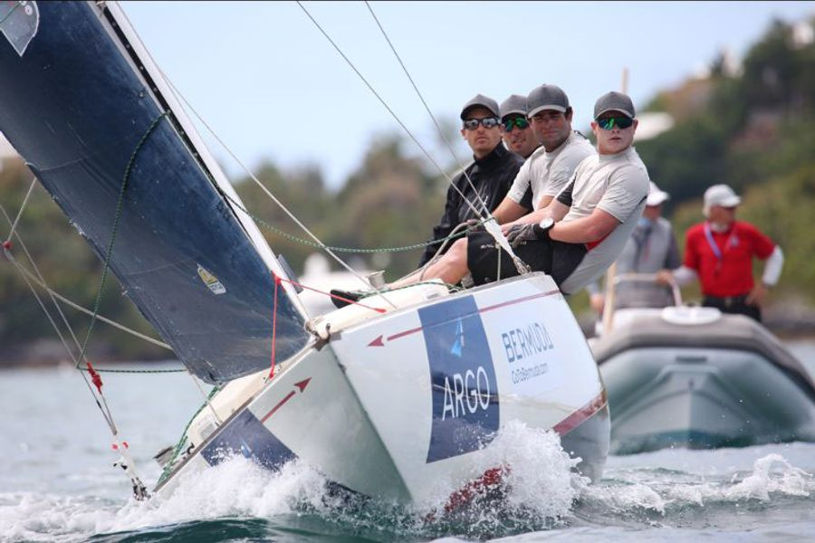Bermuda Gold Cup & 2020 Open Match Racing Worlds lineup confirmed