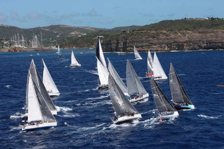 RORC Caribbean 600 2021 is cancelled