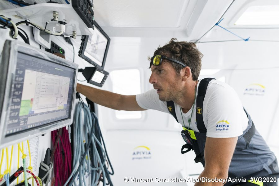 Vendee Globe heading towards the closest victory margin yet